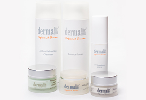 Pigmentation Treatment Series Home