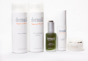 dermalite products Home